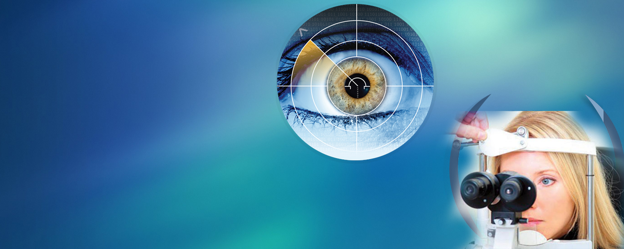 Göz Kontrolü Slider